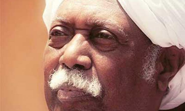 التاريخ لا يعيد نفسه أيها الإمام !  | undefined