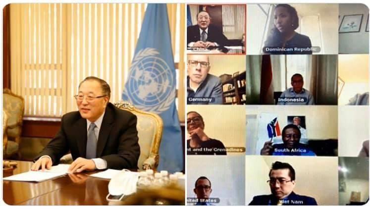 مؤتمر الشركاء: دبلوماسية الثورة مقابل دبلوماسية الكيزان  | صلاح شعيب