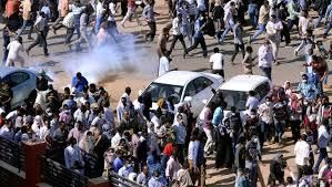 من دفتر الثورة السودانية | شهاب الدين عبدالرازق عبدالله